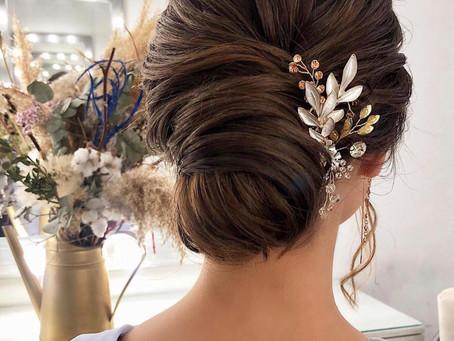Karina Kosova shares the best bridal looks from Russia