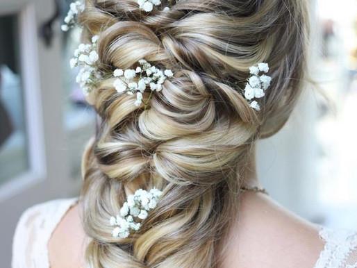 MEET KATY DJOKIC UK Bridal Hair & Makeup Artist and Educator