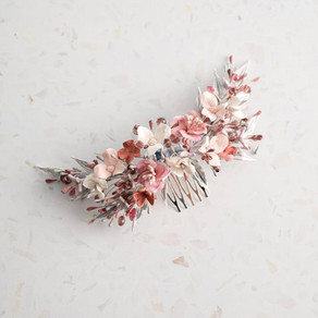 Our Favourites! My Blooming Heart Accessories