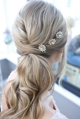Make Me Bridal - Hair & Makeup Artists