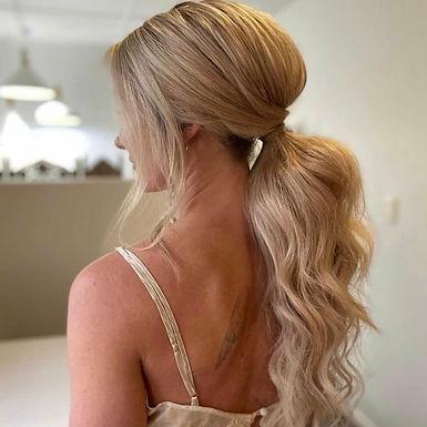 Inspired Hair By Robyn Munro