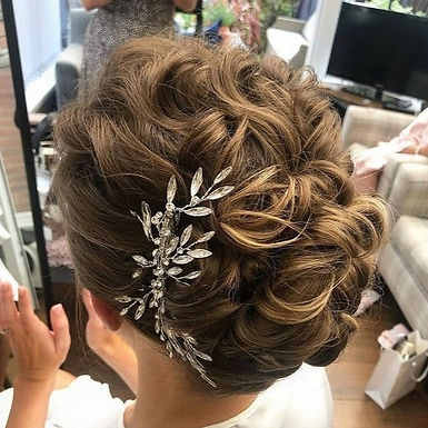 Hair Couture by Amber-Lea