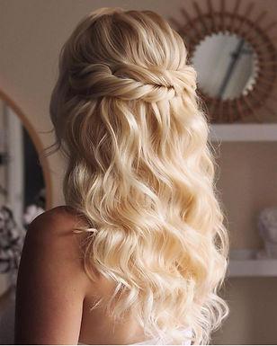 Bridal Hairstylist
