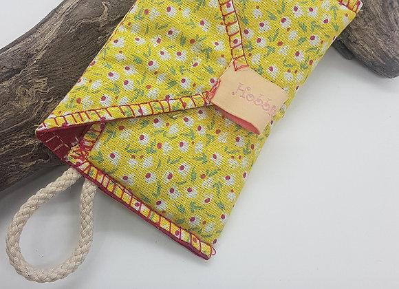 ECO Soap Saver Wrap- Blossom