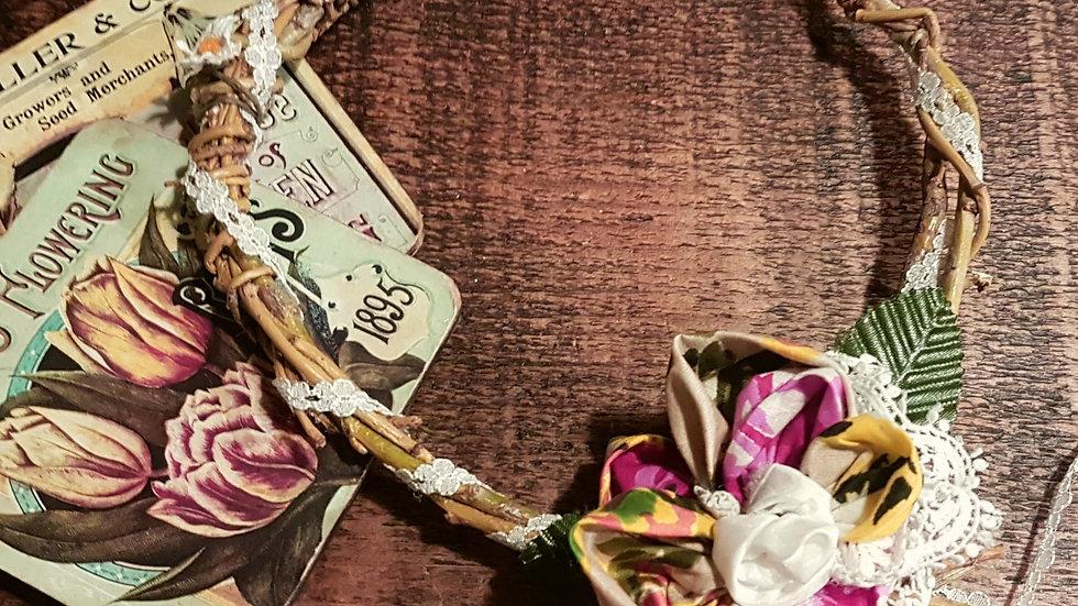 'Lotis' Willow Crown