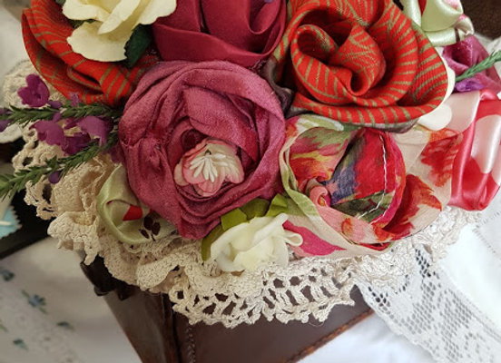 Rich Rose Floribunda Posie