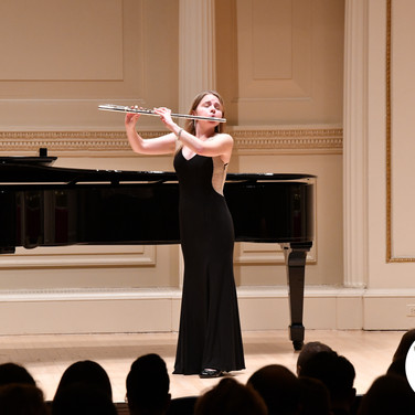 2018 Golden Classical Music Awards concert at Carnegie Hall
