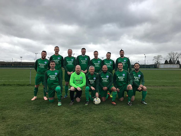 Chigwell FC Vets Over 35