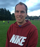 Photo of Paul Fouracre, Manager of Chigwell Boys FC U7 Jets