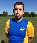 Photo of John Perry - Manager of Chigwell Boys FC U10 Hurricanes