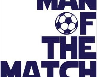 Man of the Match Awards - 1 November 2015