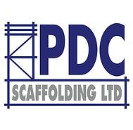 PDC Scaffolding logo
