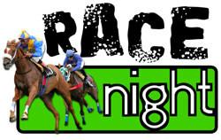 Race Night - 25 March 2017