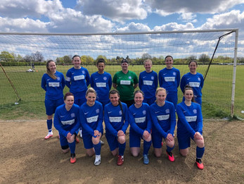 September 2021, Players Wanted - Chigwell Ladies