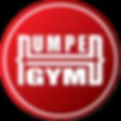 Pumped Gym logo