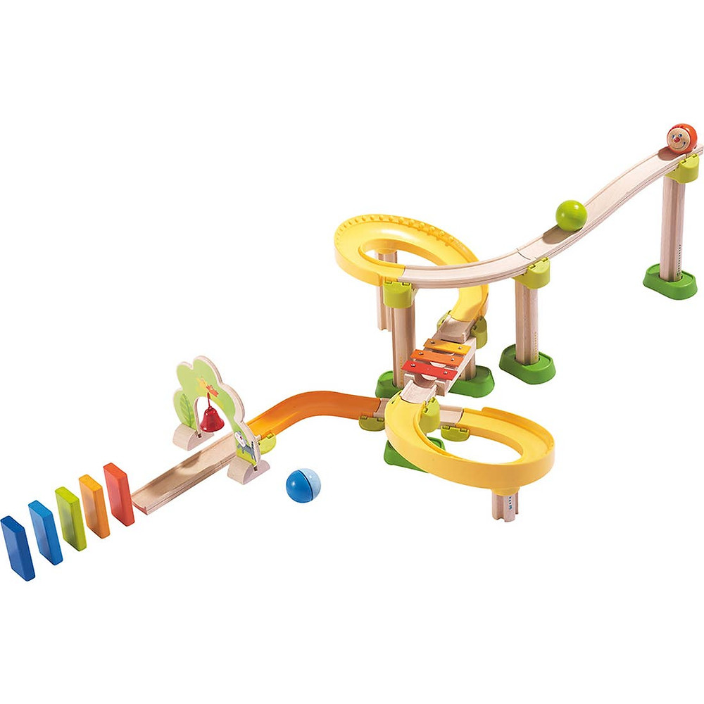 Starter Marble Run for Kids