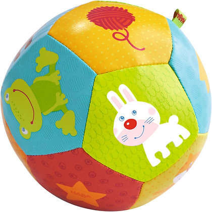 Small Ball for Babies and Toddlers