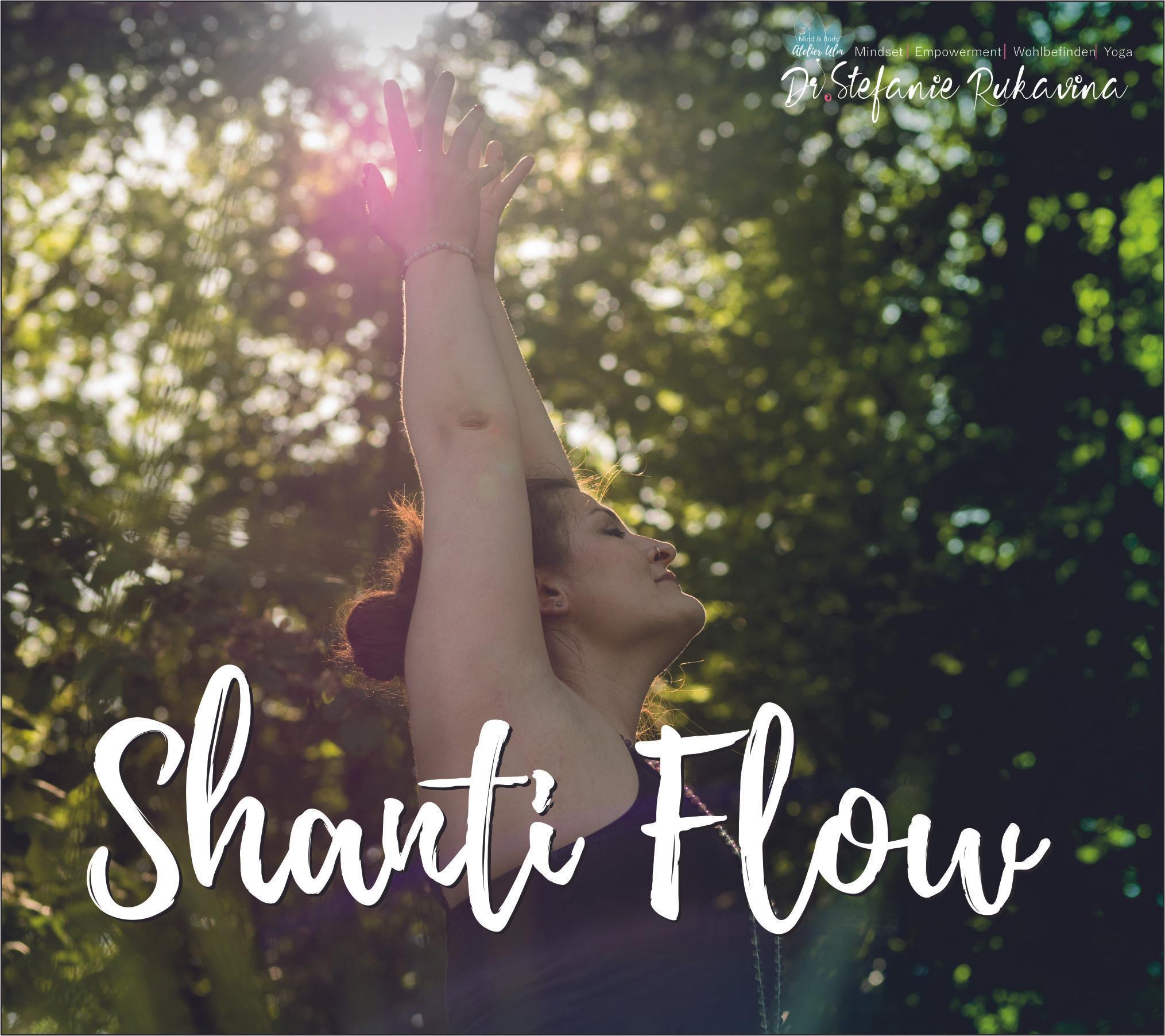 ONLINE Shanti Flow (Freitag)