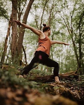 Dr. Stefanie Rukavina, Yoga Ulm