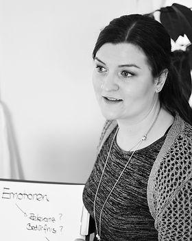 Dr. Stefanie Rukavina, Speakerin Ulm