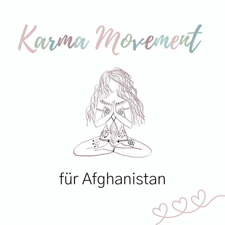 Karma Movement für Afghanistan