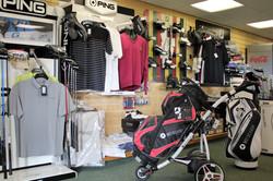 Golf shop 3
