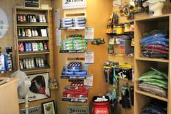 Golf shop 1