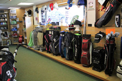 Golf shop 2