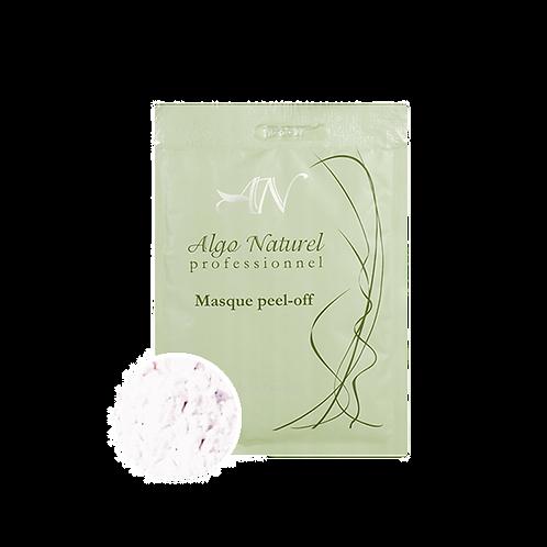 Альгінатна маска для освітлювання шкіри Algo Naturel
