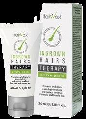 Активна паста проти вростання волосся ItalWax