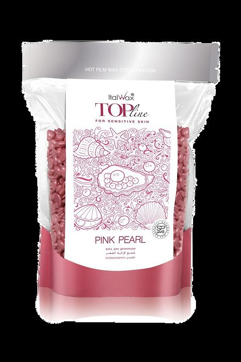 Розовый жемчуг - гранулированный воск премиум класса Top Formula