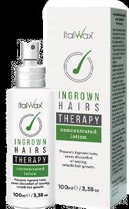 Концентрований лосьйон проти вростання волосся ItalWa