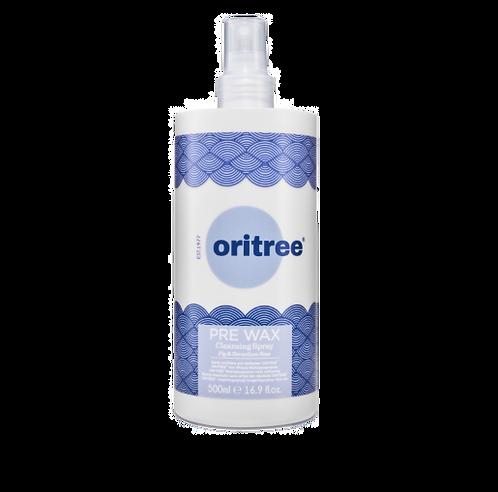 Очищающий преддепиляционный спрей Оритрей HIVE, 500 мл