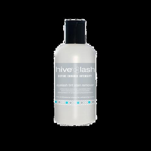 Засіб для видалення фарби зі шкіри, hive