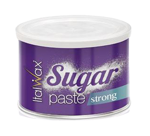 STRONG, цукрова паста ItalWax (тверда), 400 мл