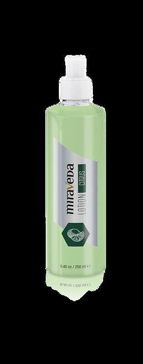 Цитрус MIRAVEDA ItalWax, лосьйон для тіла