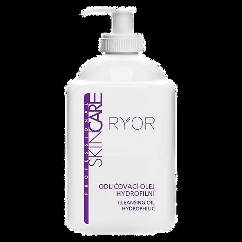 Гідрофільна олія для зняття макіяжу/гриму, Ryor Professional Skin Care