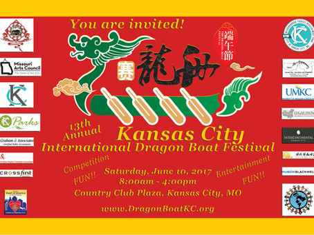 Dragon Boat Festival is here!