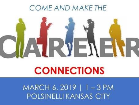 Career Connection: Who's Hiring in Kansas City?