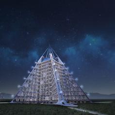 "Vertical City ""1111' Concept"