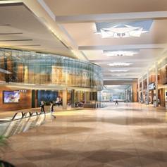 МеждународныйДубайский Выставочныйи Конгресс-Центр