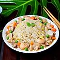Fukien Style Fried Rice