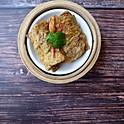 Bean Curd Roll Oyster Sauce (2 pcs)