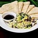 Mu Shu Vegetable