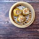 Pork Dumpling (Siu Mai) (3 pcs)