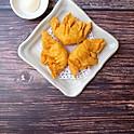 D/F Shrimp Dumpling (3 pcs)