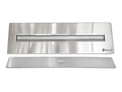 Queimador Inox 50cm - entrega 1 a 7 dias
