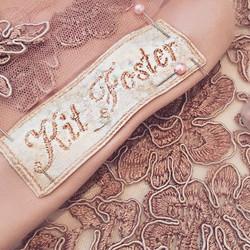 brand • yo • self ✨ 👑 🦄 _#finishingtouches #handmade #designer #couturemade #thingsarehappening