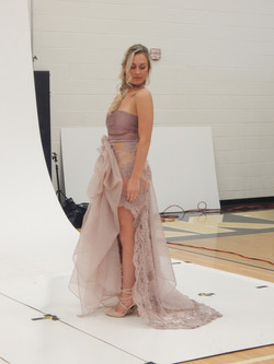 Fashion Shoot of Dresses After Show (25)