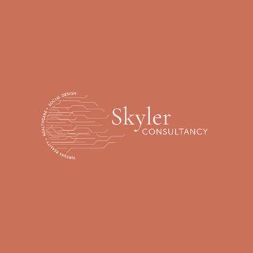Logo Design | Skyler Consultancy